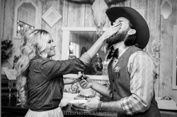 104 Dallas Wedding Photography - Photographer - The Les Photography - Fort Country Memories Wedding