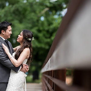 May and Thuan's Wedding
