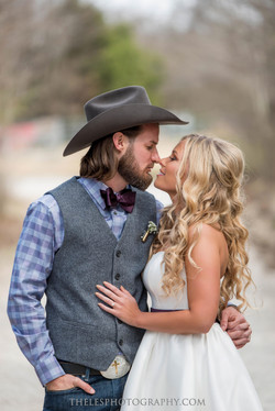 045 Dallas Wedding Photography - Photographer - The Les Photography - Fort Country Memories Wedding