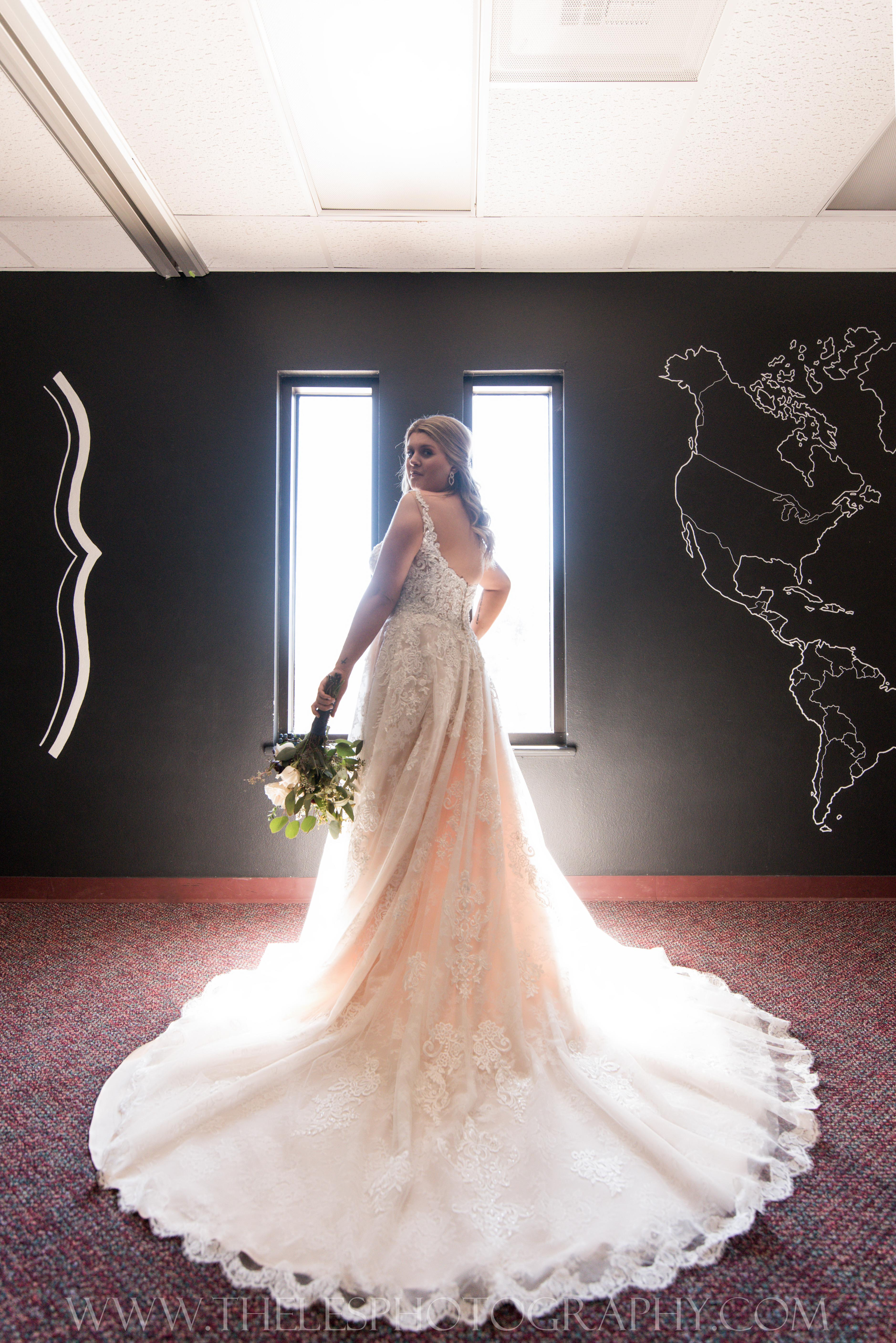 Holli-Michael Wedding Highlight 11