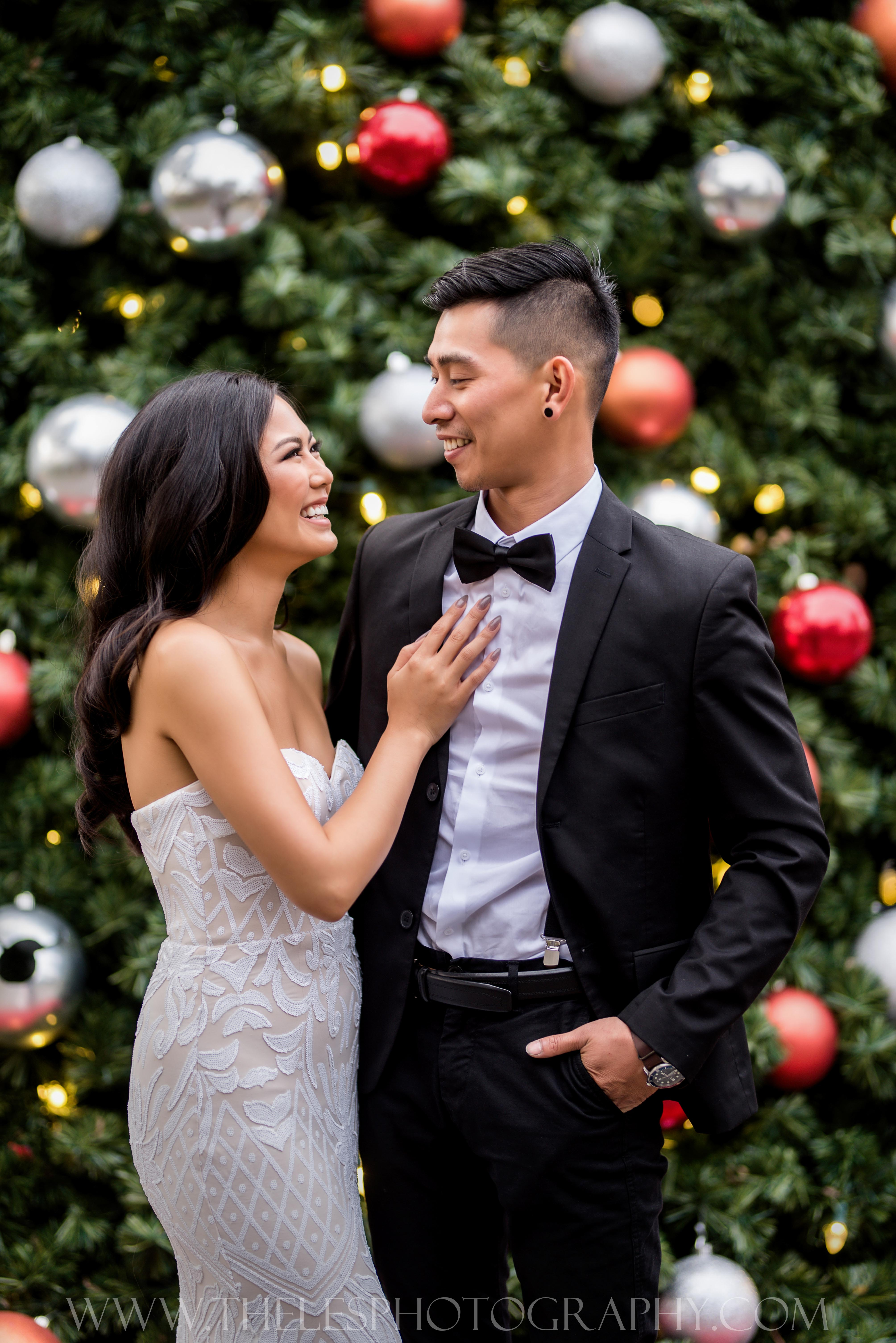 Thu and Hieu's Engagement Highlight 07