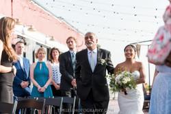 Ben and Kiki's Wedding Highlight 15