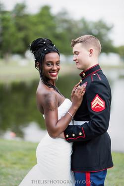 Mariaja and Devon's Wedding Highlight 09