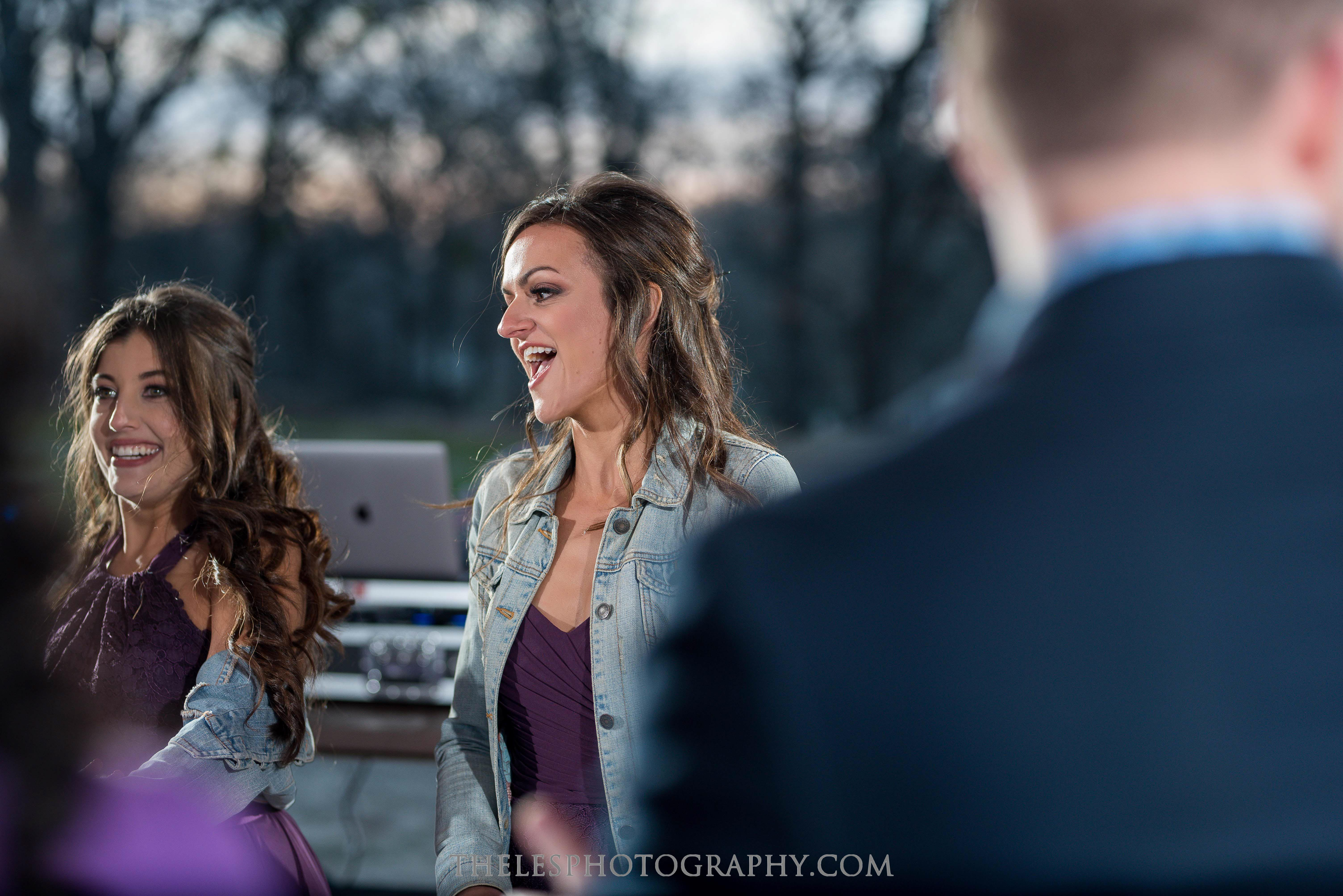 116 Dallas Wedding Photography - Photographer - The Les Photography - Fort Country Memories Wedding