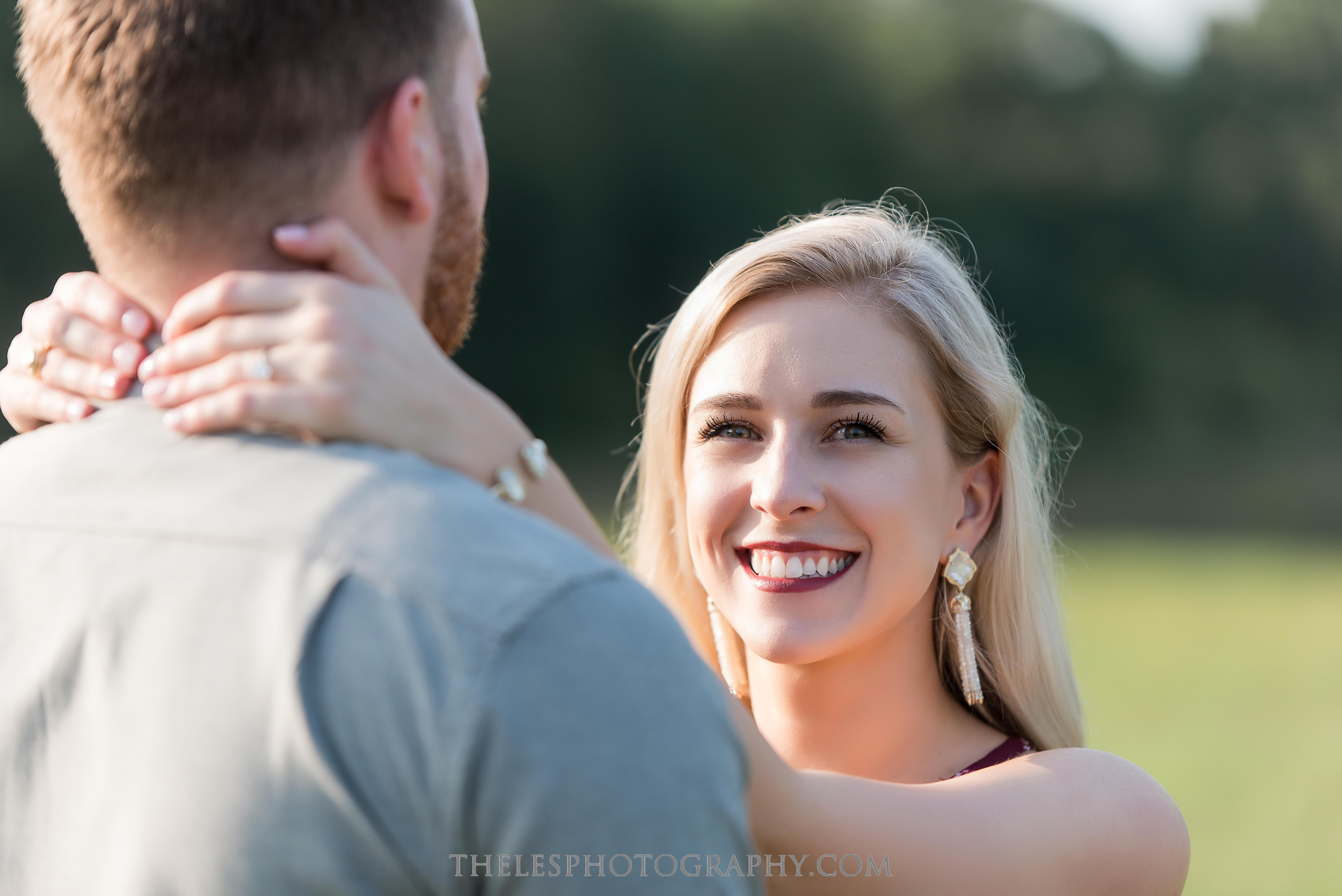 The Les Photography - Dallas Wedding Photographer - Trinity Groves Engagement - Haley and Noah 05