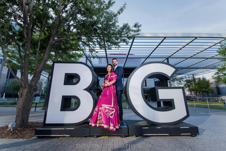 The Les Photography - Punjabi Wedding - Sikh Indian Wedding - Dallas Wedding Photographer 61