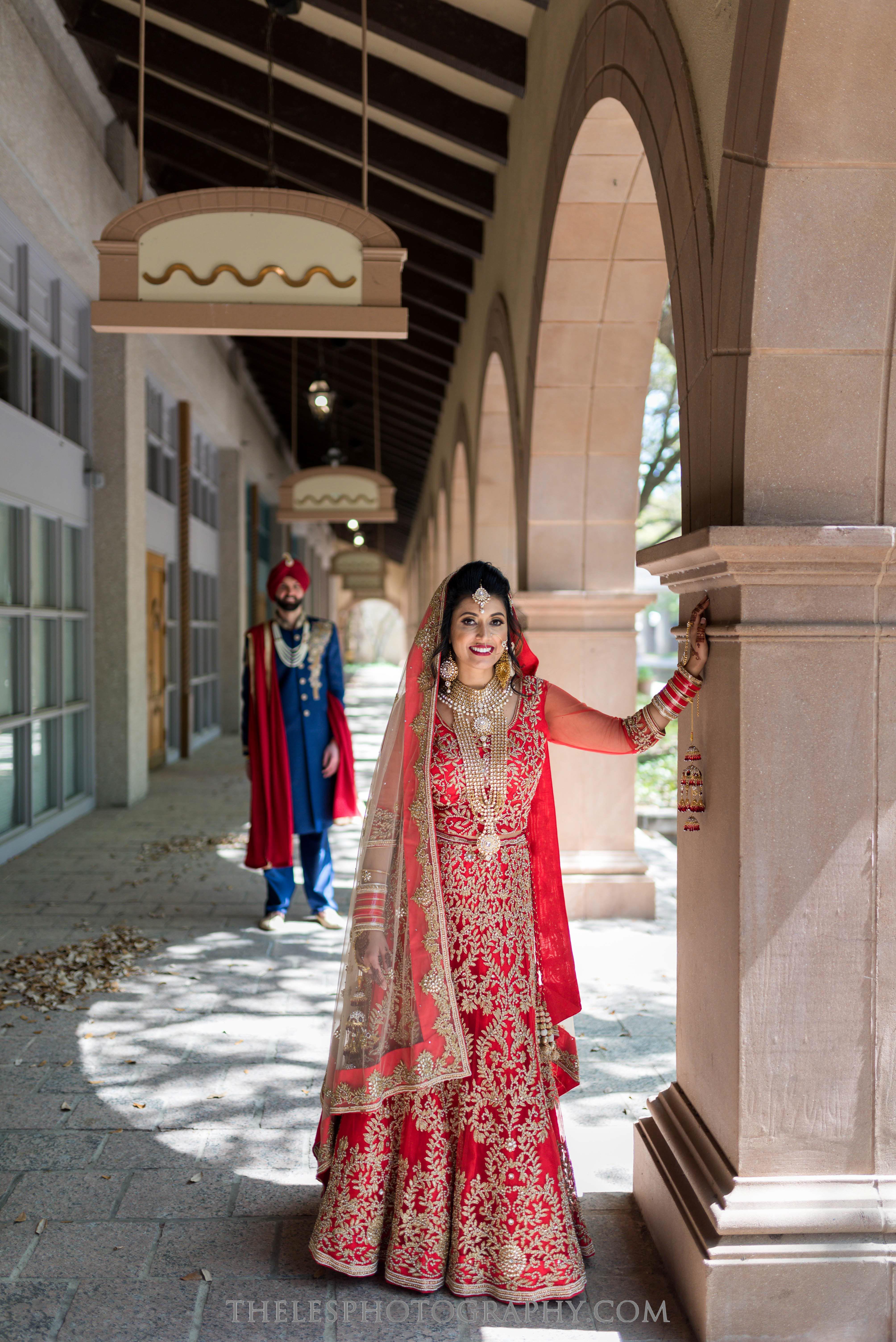 The Les Photography - Punjabi Wedding - Sikh Indian Wedding - Dallas Wedding Photographer 52