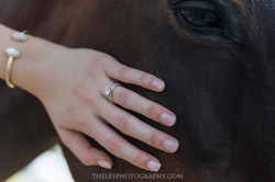 The Les Photography - Dallas Wedding Photographer - Trinity Groves Engagement - Haley and Noah 17