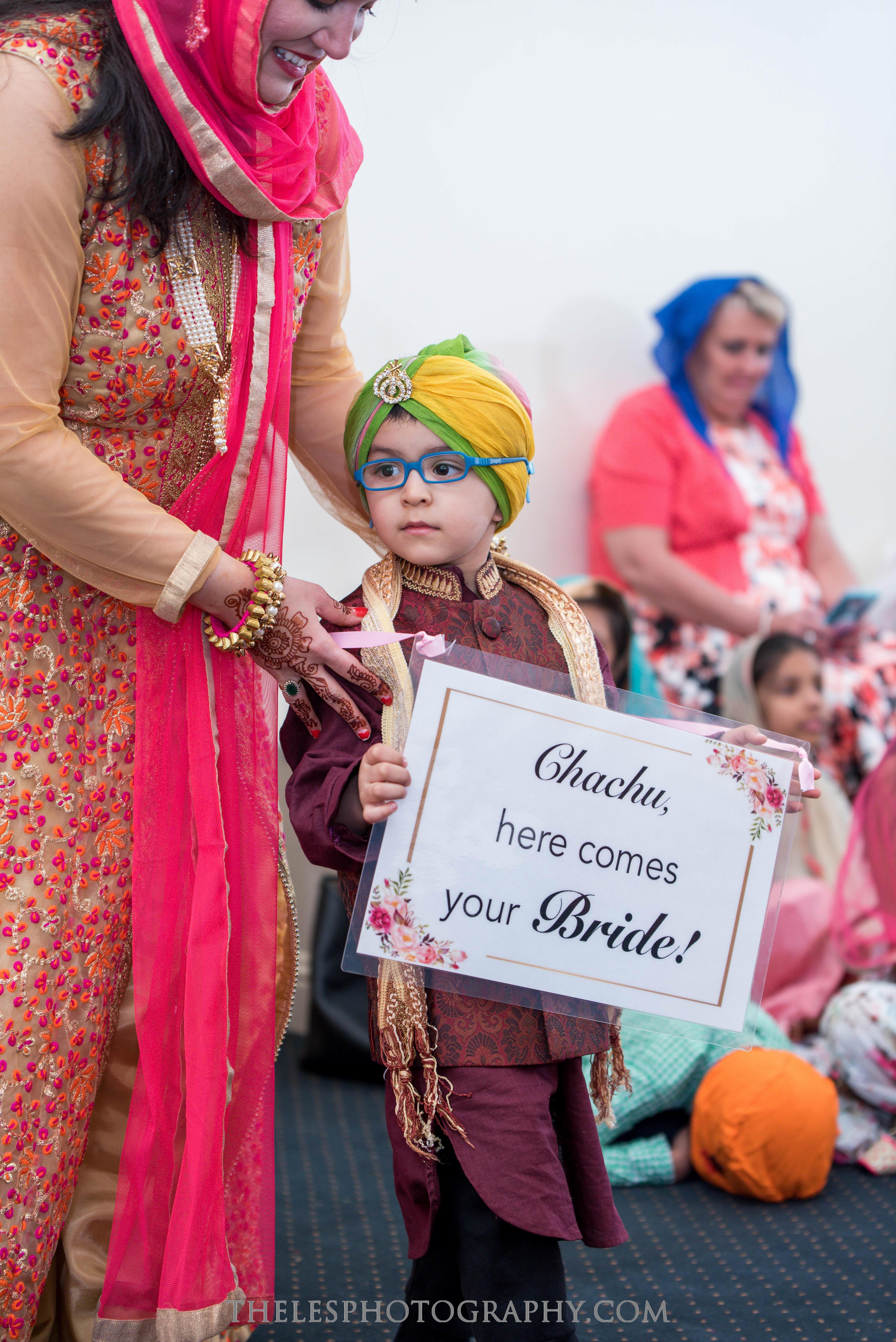 The Les Photography - Punjabi Wedding - Sikh Indian Wedding - Dallas Wedding Photographer 28