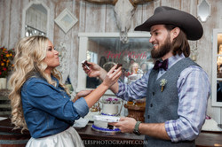 102 Dallas Wedding Photography - Photographer - The Les Photography - Fort Country Memories Wedding