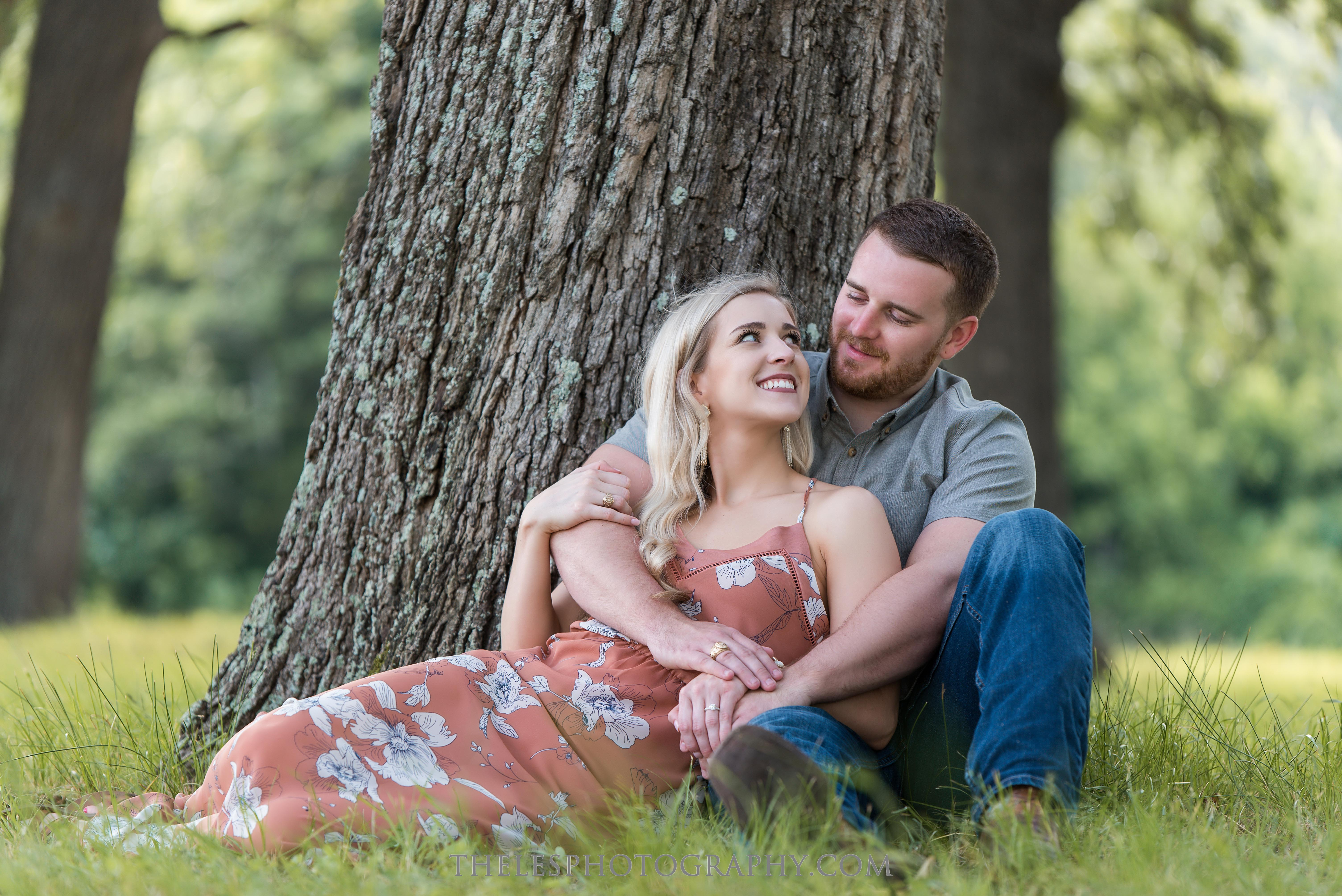 The Les Photography - Dallas Wedding Photographer - Trinity Groves Engagement - Haley and Noah 13