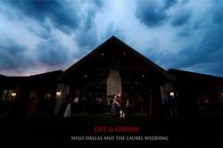 NYLO Dallas - The Laurel Wedding