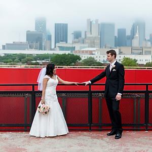 Thomas and Sweta's Wedding Highlight