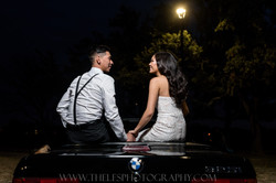 Thu and Hieu's Engagement Highlight 12