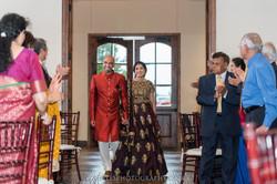 Dee and Girish's Wedding Highlight 31
