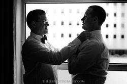 Sam and Zach - Wedding Highlight 15