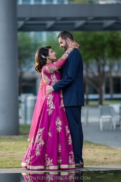 The Les Photography - Punjabi Wedding - Sikh Indian Wedding - Dallas Wedding Photographer 60