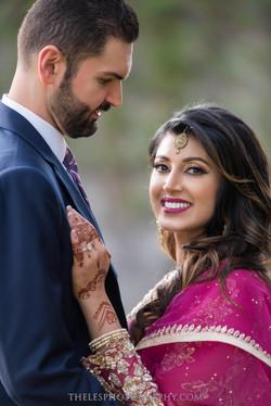 The Les Photography - Punjabi Wedding - Sikh Indian Wedding - Dallas Wedding Photographer 56