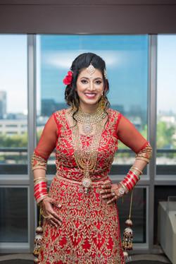 The Les Photography - Punjabi Wedding - Sikh Indian Wedding - Dallas Wedding Photographer 14