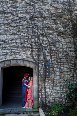 The Les Photography - Punjabi Wedding - Sikh Indian Wedding - Dallas Wedding Photographer 45