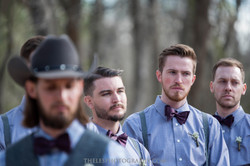 071 Dallas Wedding Photography - Photographer - The Les Photography - Fort Country Memories Wedding