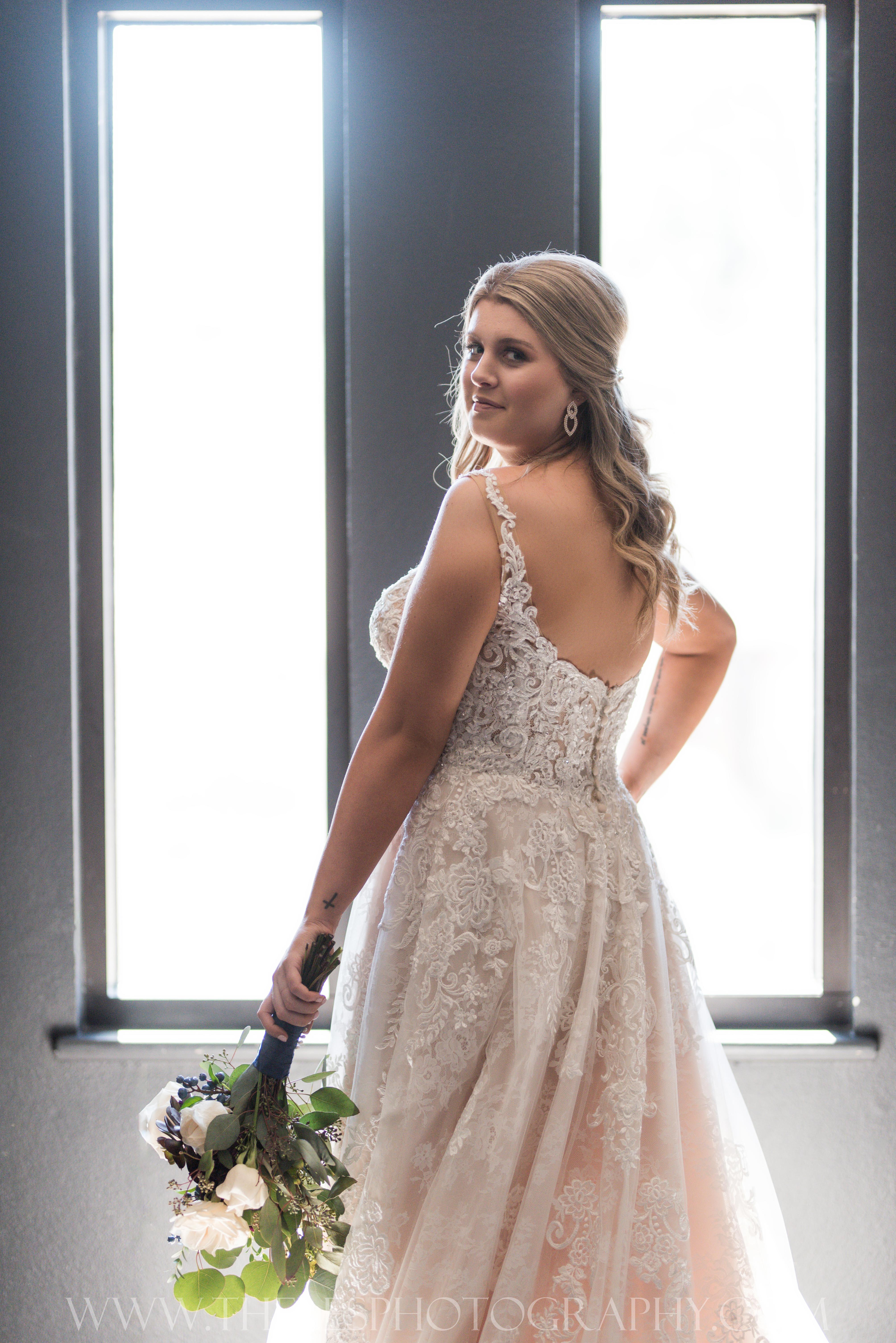 Holli-Michael Wedding Highlight 10