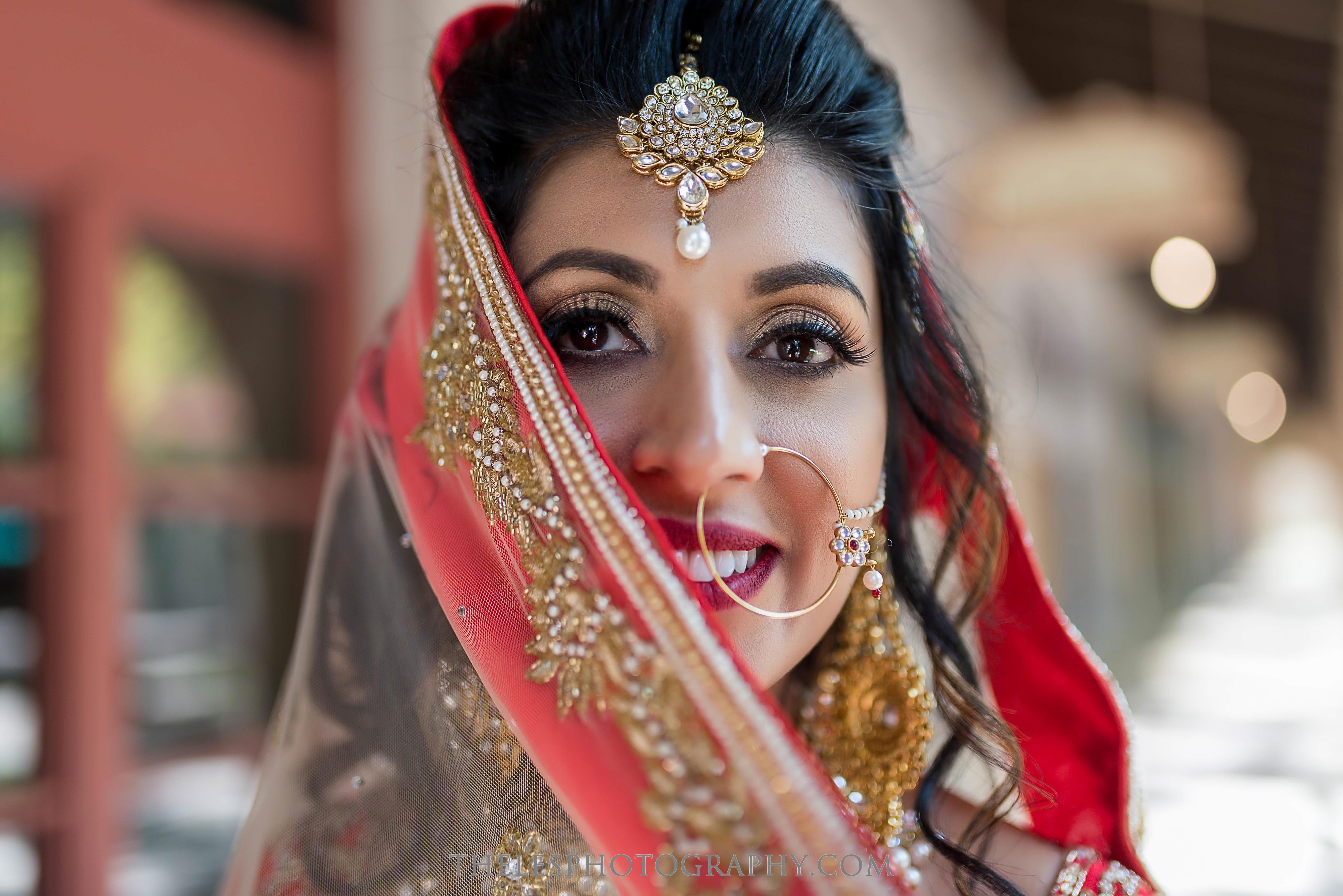 The Les Photography - Punjabi Wedding - Sikh Indian Wedding - Dallas Wedding Photographer 49