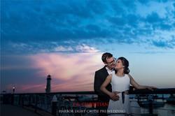 Harbor Rockwall Pre-wedding