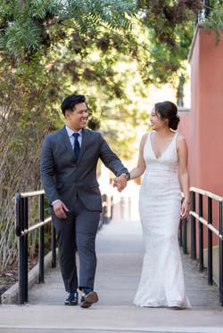 Belinda and Hoang's Prewedding 01