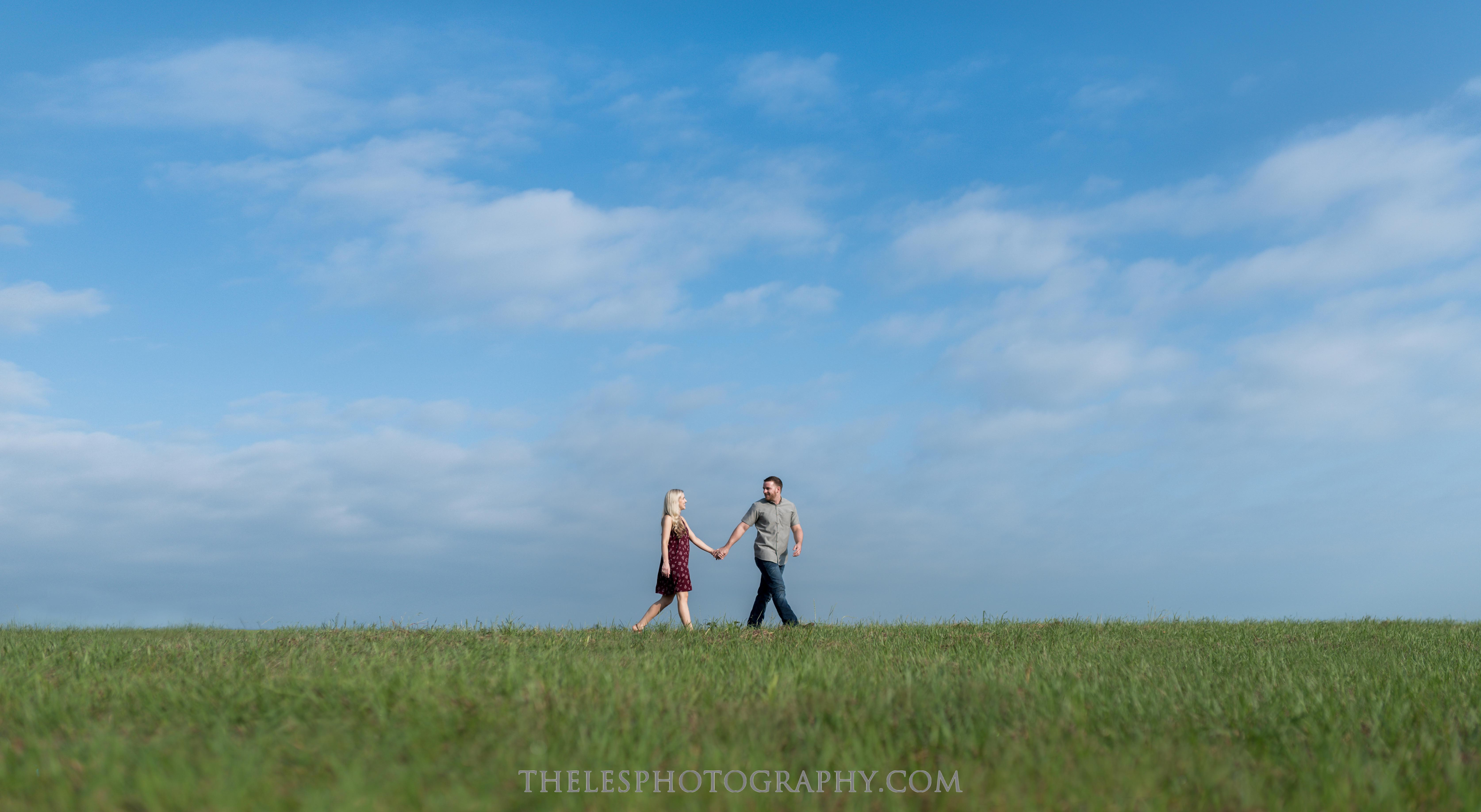 The Les Photography - Dallas Wedding Photographer - Trinity Groves Engagement - Haley and Noah 21