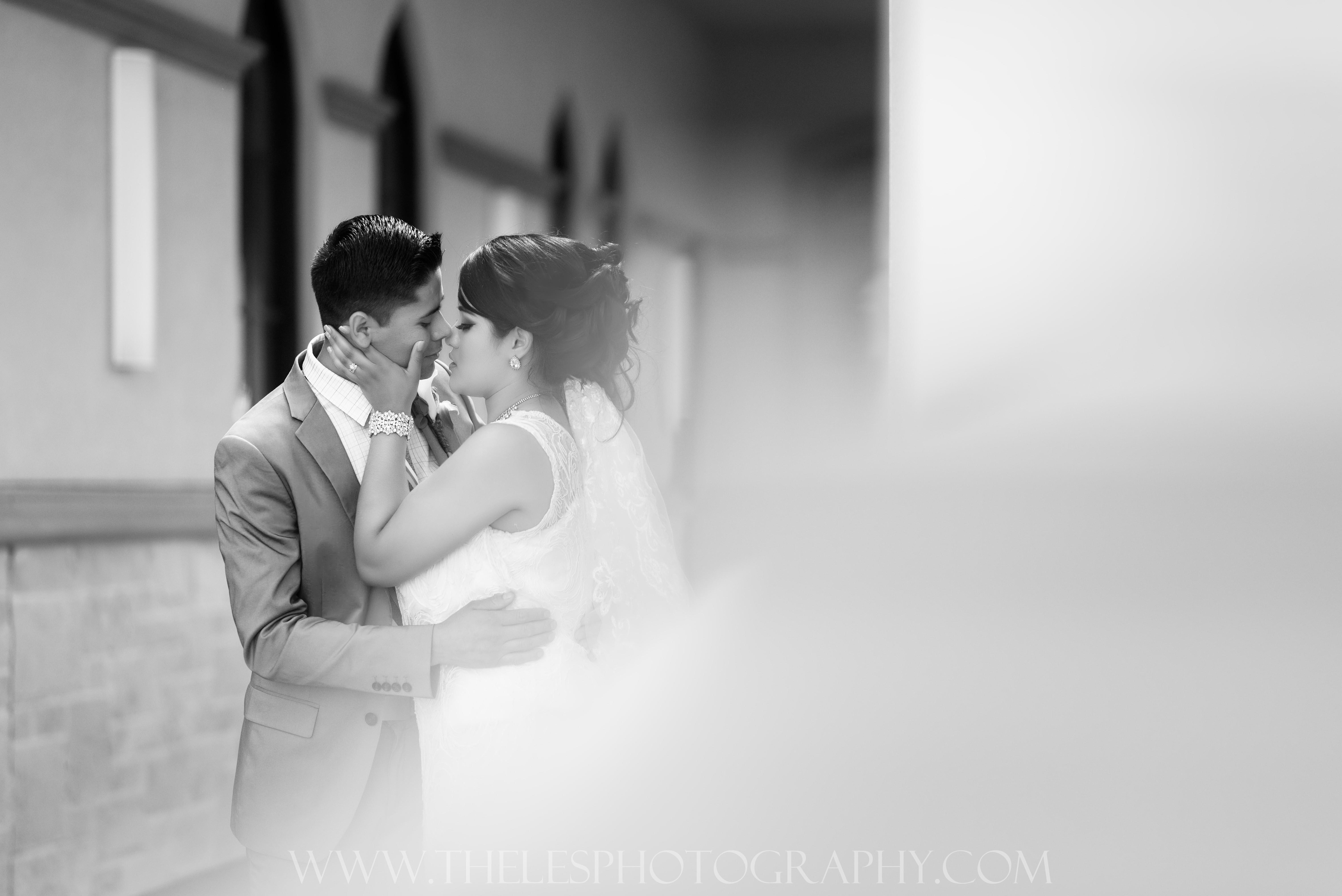 Rita and Antonio's Wedding Highlight 16.