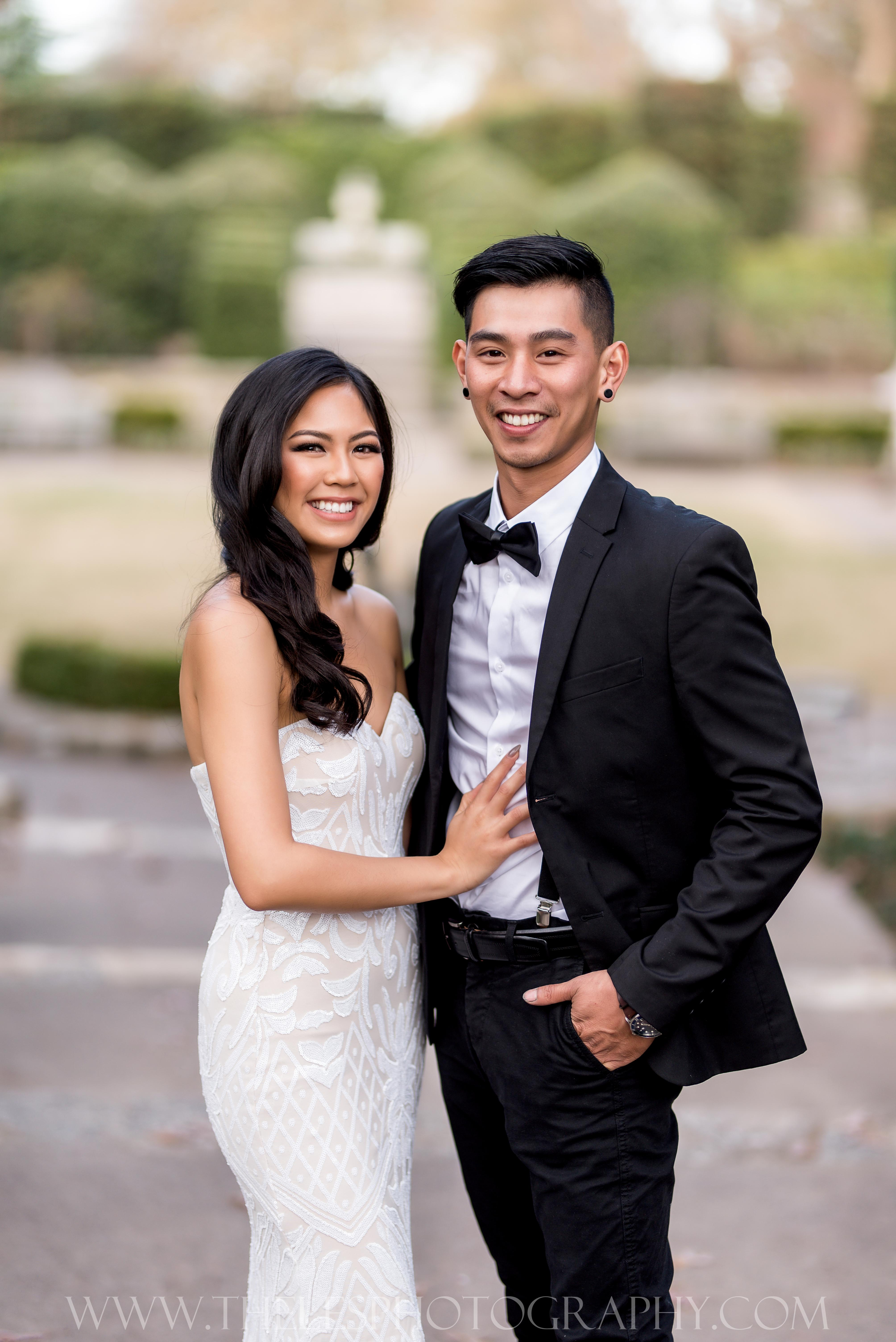 Thu and Hieu's Engagement Highlight 02