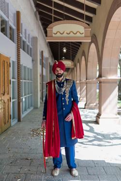 The Les Photography - Punjabi Wedding - Sikh Indian Wedding - Dallas Wedding Photographer 50