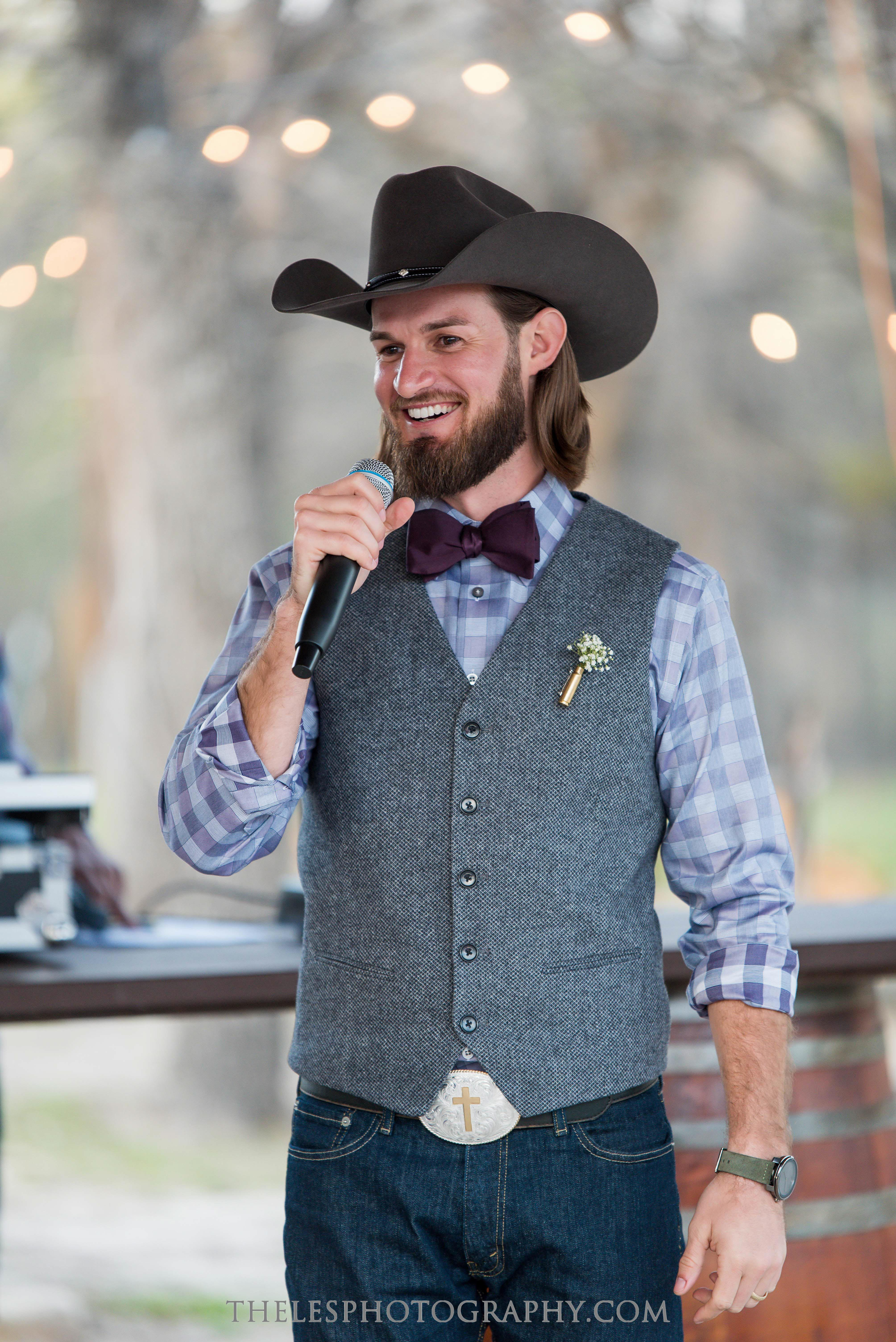 096 Dallas Wedding Photography - Photographer - The Les Photography - Fort Country Memories Wedding