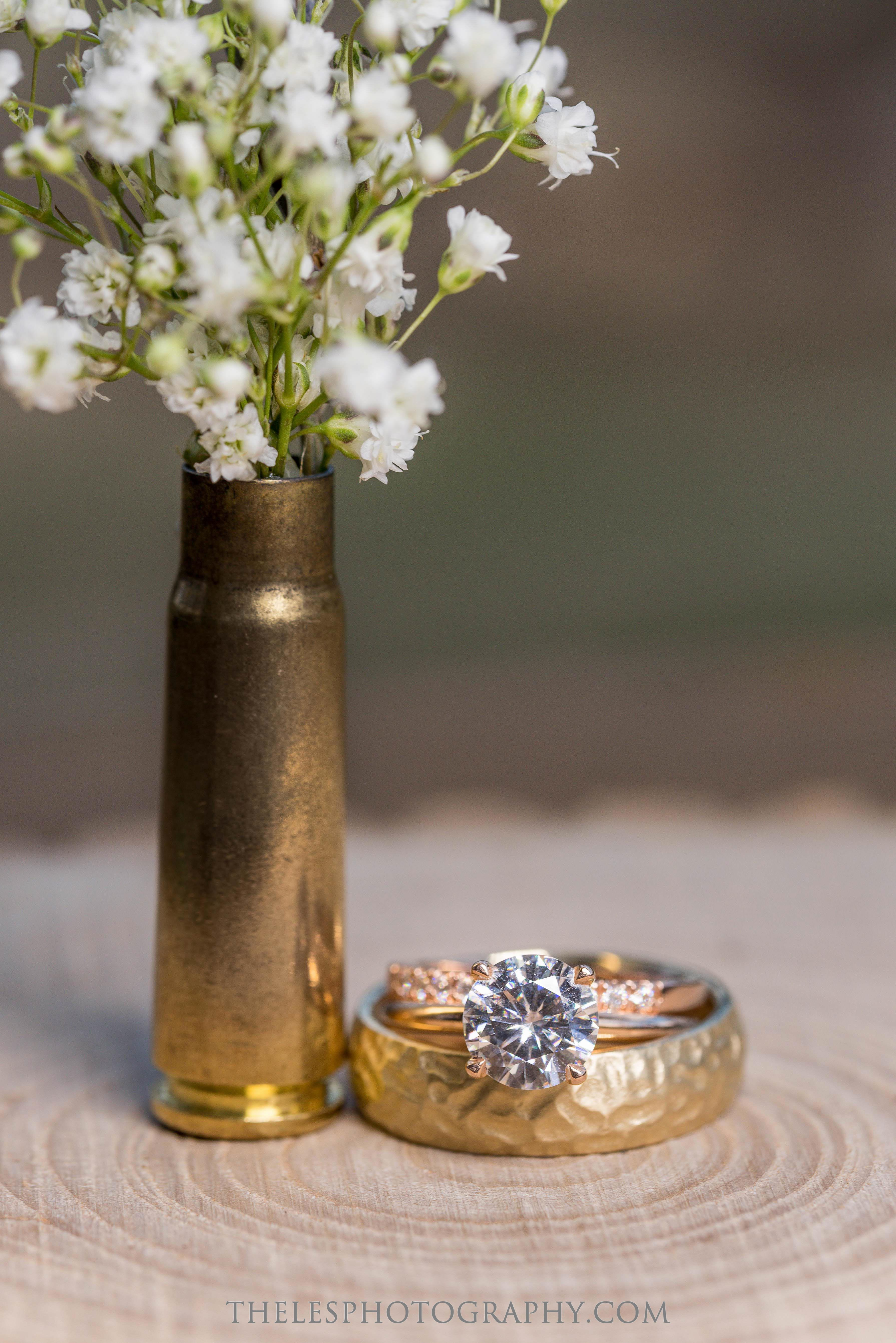 090 Dallas Wedding Photography - Photographer - The Les Photography - Fort Country Memories Wedding