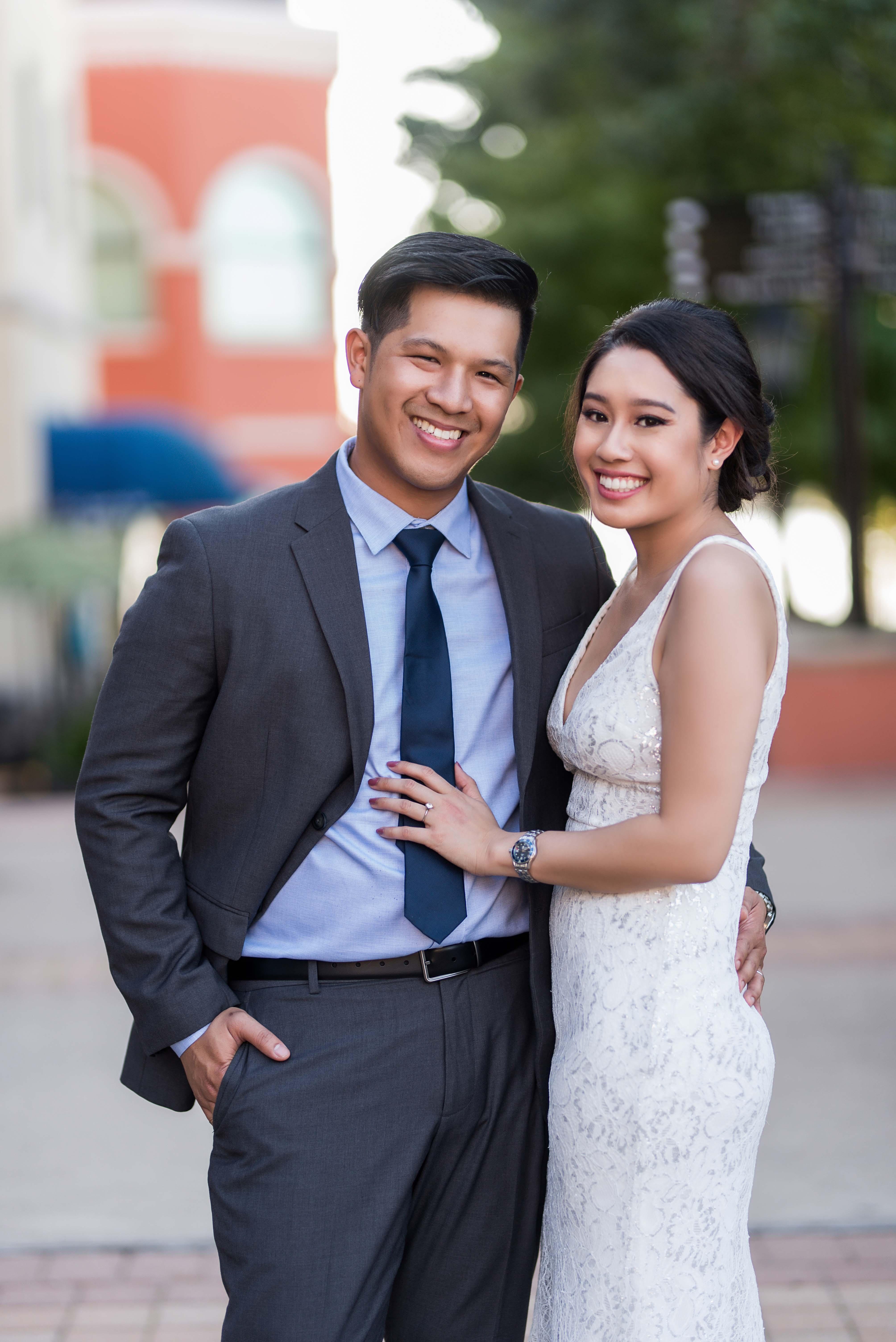 Belinda and Hoang's Prewedding 11