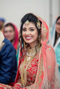 The Les Photography - Punjabi Wedding - Sikh Indian Wedding - Dallas Wedding Photographer 35