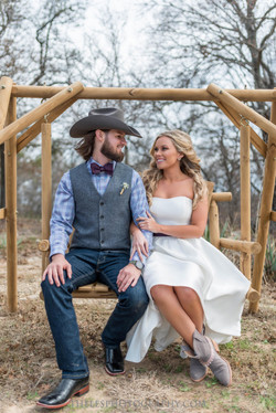 040 Dallas Wedding Photography - Photographer - The Les Photography - Fort Country Memories Wedding