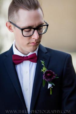 Holli-Michael Wedding Highlight 14
