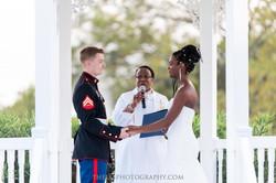 Mariaja and Devon's Wedding Highlight 06