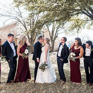 Holli and Michael's Wedding Highlight