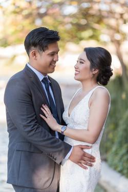 Belinda and Hoang's Prewedding 04