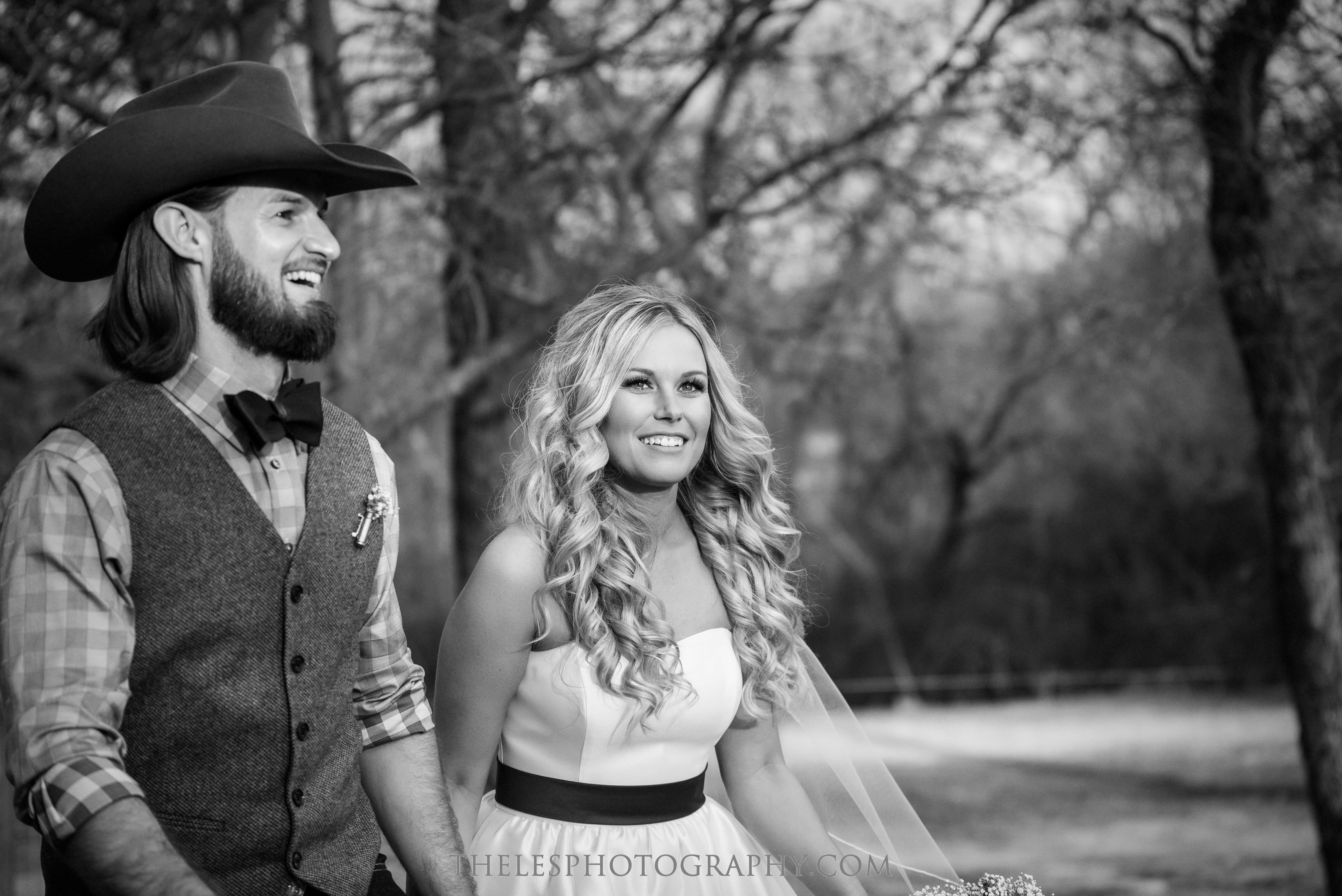 092 Dallas Wedding Photography - Photographer - The Les Photography - Fort Country Memories Wedding