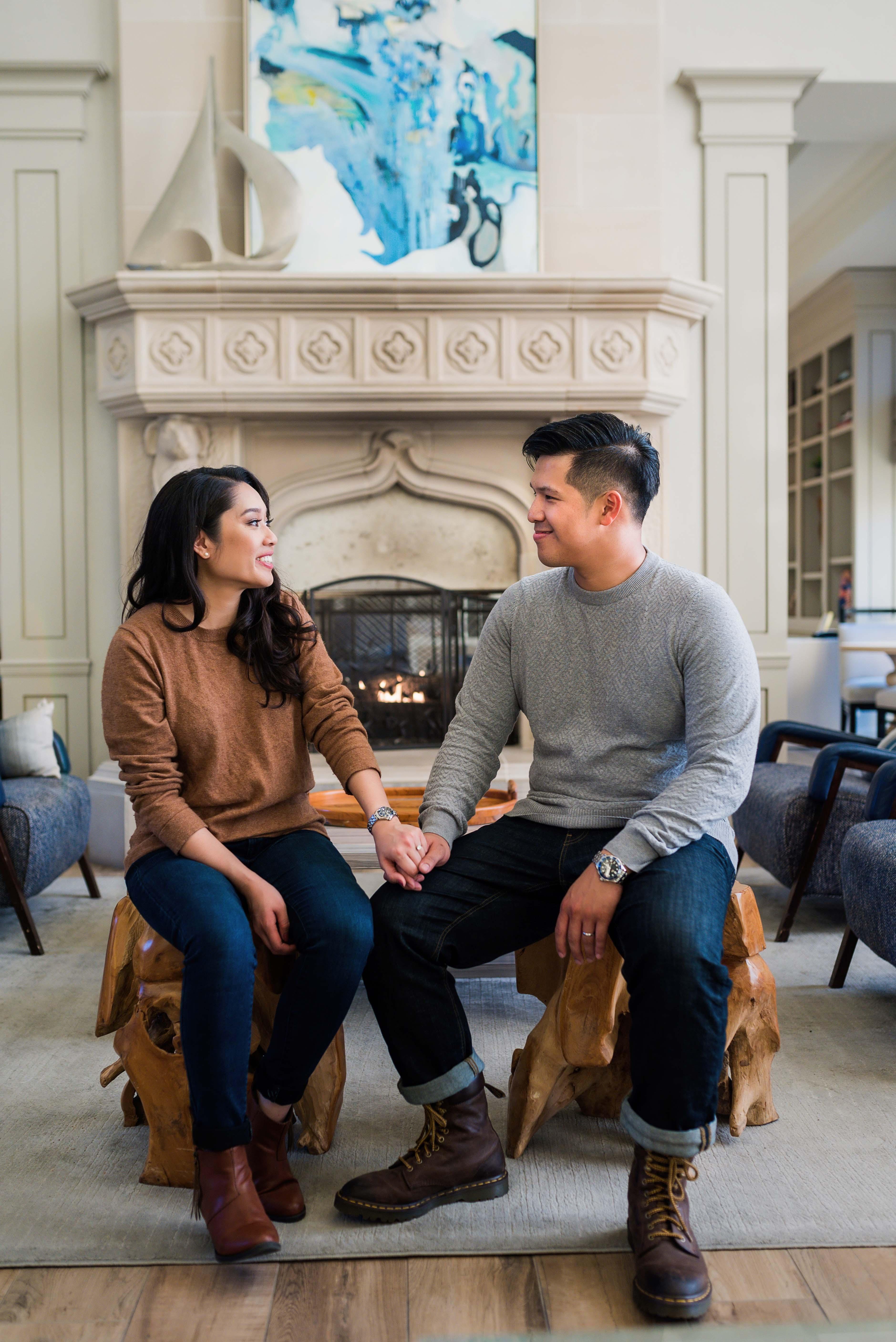 Belinda and Hoang's Prewedding 13