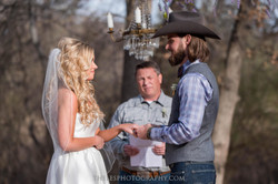 076 Dallas Wedding Photography - Photographer - The Les Photography - Fort Country Memories Wedding