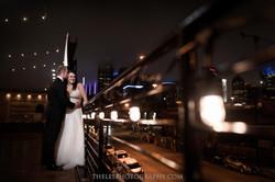 Sam and Zach - Wedding Highlight 27