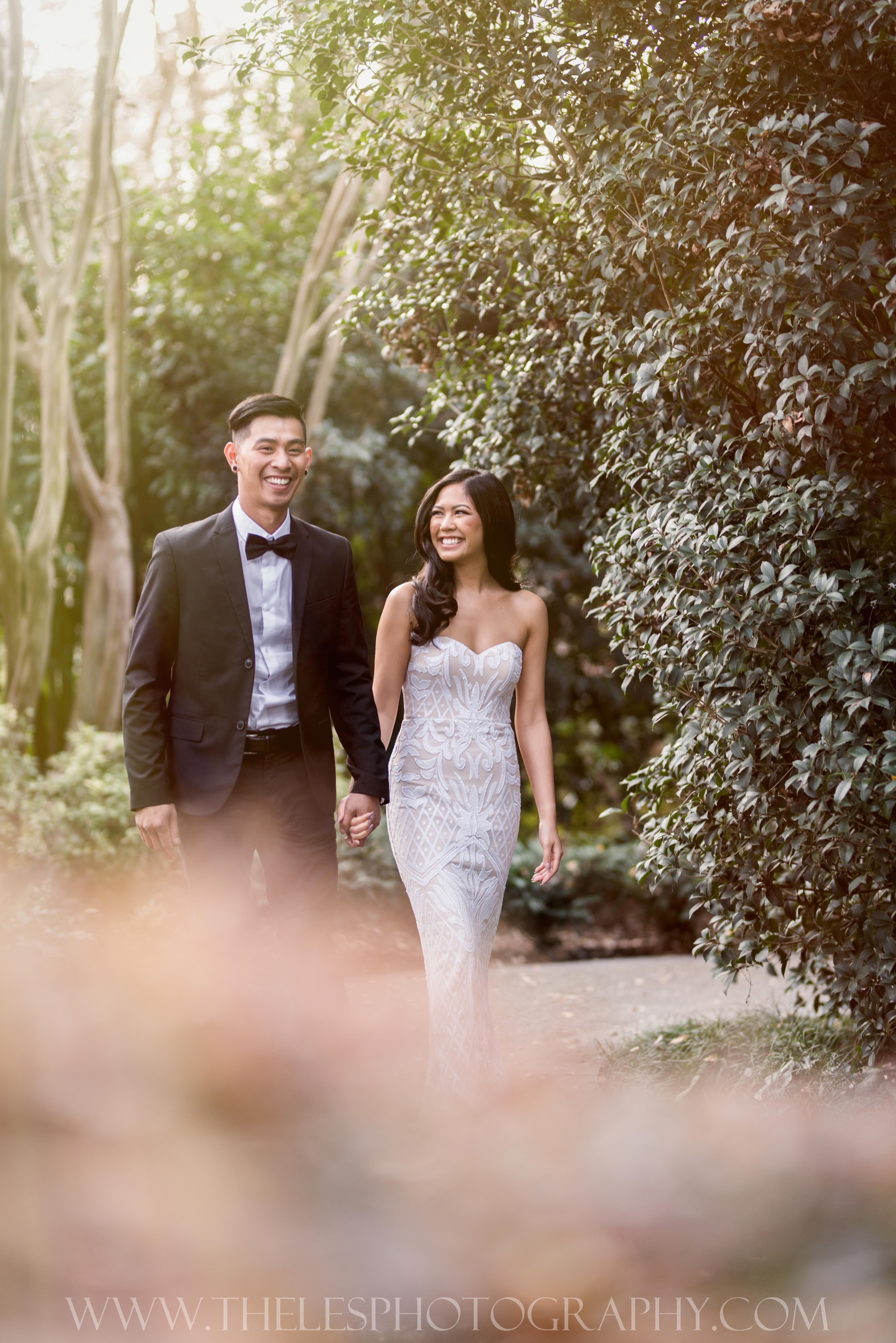 Thu and Hieu's Engagement Highlight 04