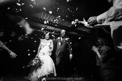 Ben and Kiki's Wedding Highlight 23