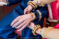 The Les Photography - Punjabi Wedding - Sikh Indian Wedding - Dallas Wedding Photographer 20