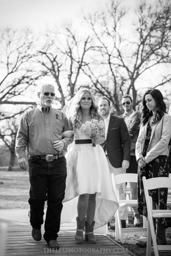 064 Dallas Wedding Photography - Photographer - The Les Photography - Fort Country Memories Wedding